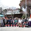 八坂神社-旅行